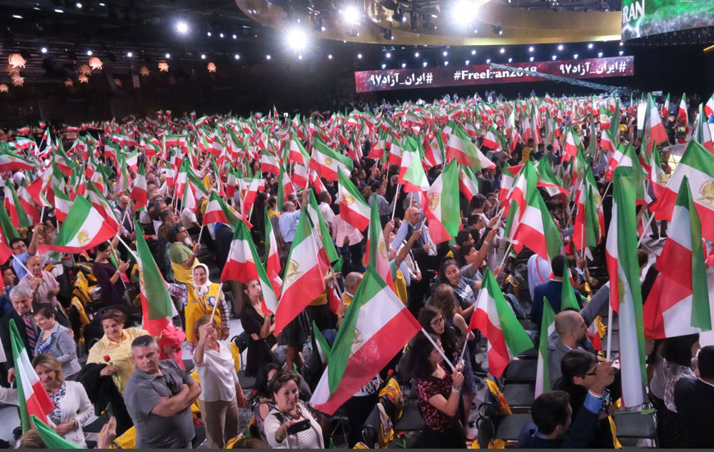Iran-France's Response Was Necessary to Deal With the MOIS Terrorist Acts of Extreme Gravity