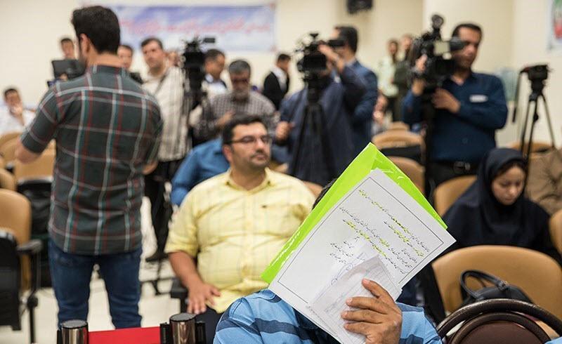 Iran Regime Sentences Three to Death for Economic Crimes