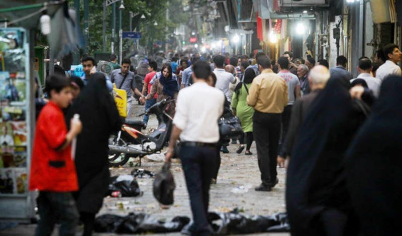 Iran and the Ongoing Economic Crisis