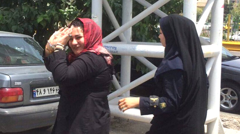 Iran: Imprisoned Civil Rights Activist Pens Open Letter