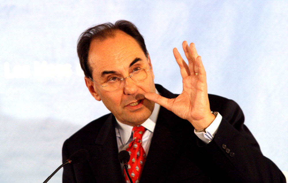 """Alejo Vidal Quadras -""""If You Know the Truth and Call It a Lie, You Are a Criminal"""""""