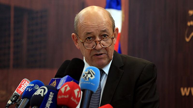 EU Endorses French Sanctions Against Iran