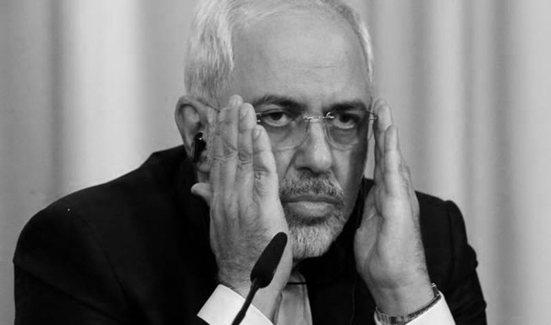 Iran Regime's Zarif Is a Liar