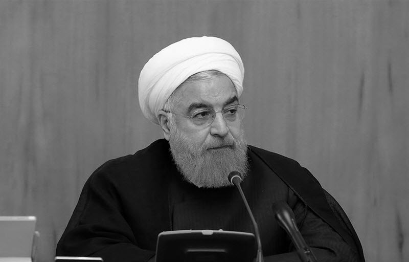 Iran: Rouhani's Ridicule in Minimizing the Effects of U.S. Sanctions
