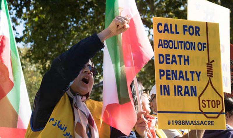 Iran Regime Ignores UN Criticism