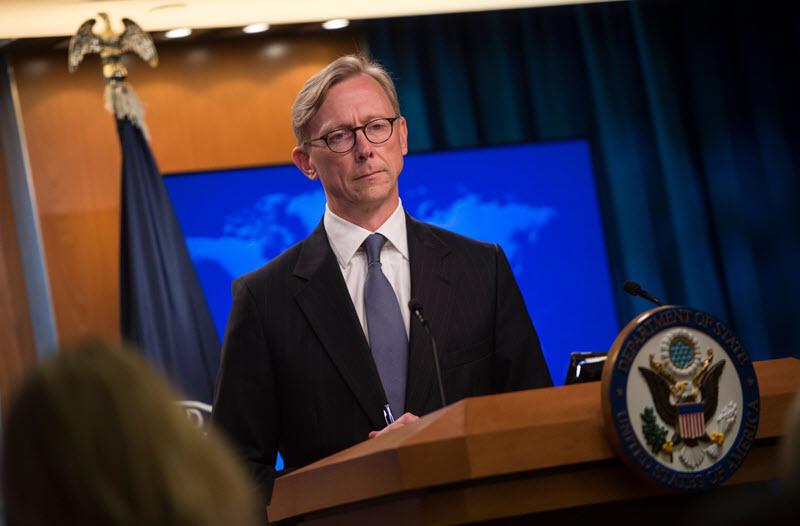 The Us Still Wants Iran Exports Cut to Zero