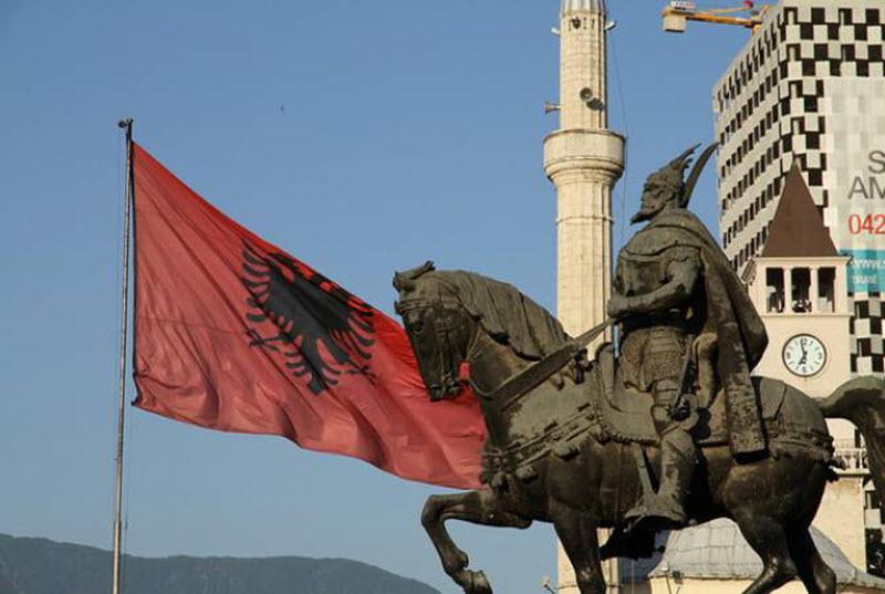 Albania Expels 2 Iran Regime Diplomats for Security Reasons