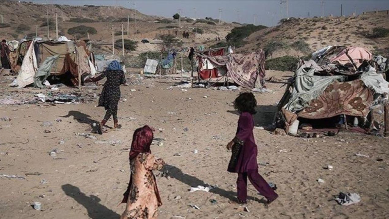 Iran: A Tsunami of Poverty That Stems From the Regime of Mullahs