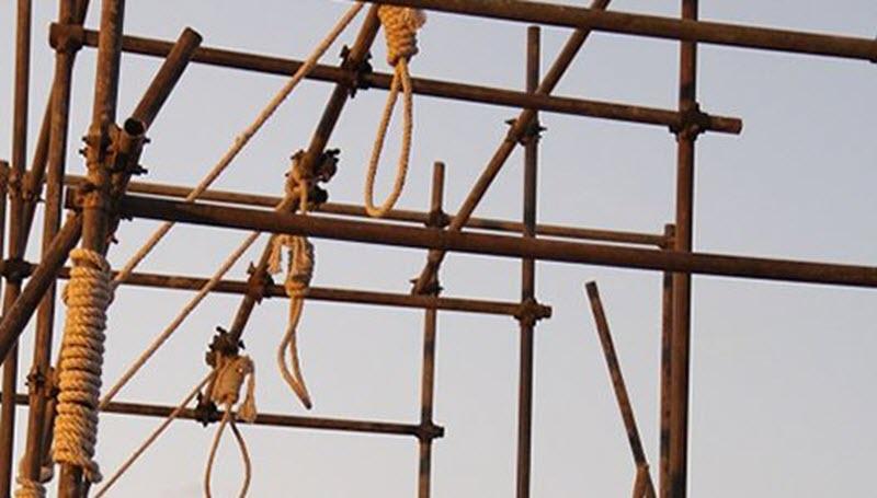 Iran: Mass Execution of 12 Prisoners