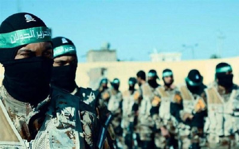 Iran Regime Behind Formation of Iraqi PMF