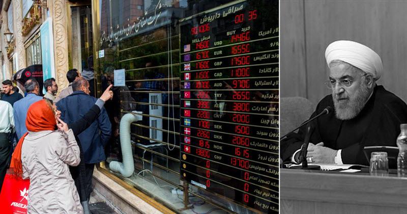 Iran Regime in Limbo