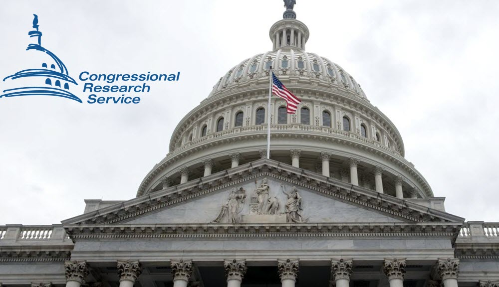 Iran: Congressional Research Service Report Highlights Sanctions Issues