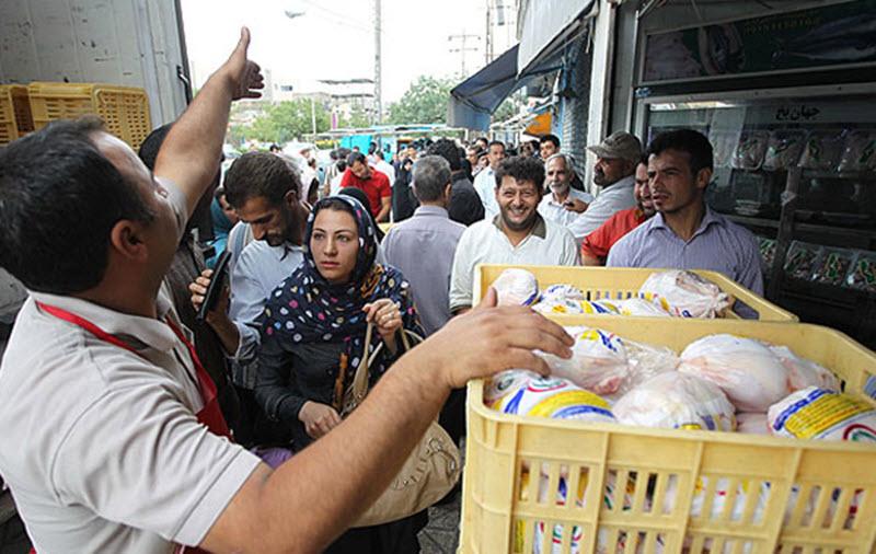 Iran Regime's Growth Predictions Are Fantasy