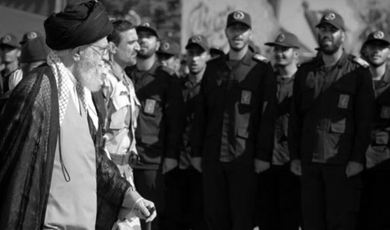 The Crises Facing Iran Regime