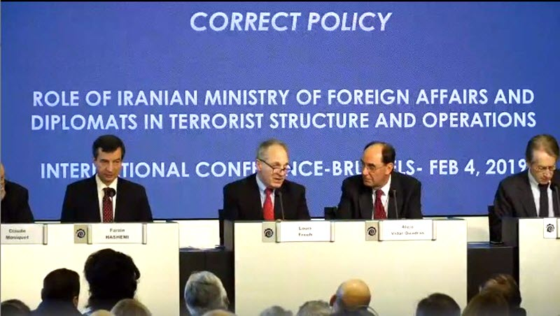 Former FBI Director Warns About Iran's Terrorist Activities