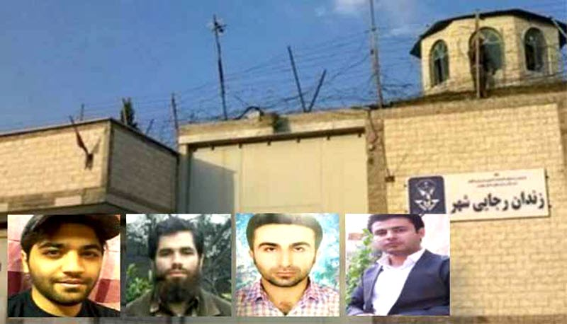 IRAN: Violent Prison Raid on Religious Minorities