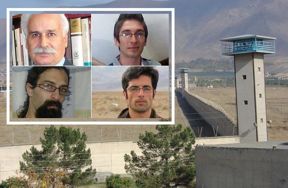Iran Regime Abuse of Political Prisoners