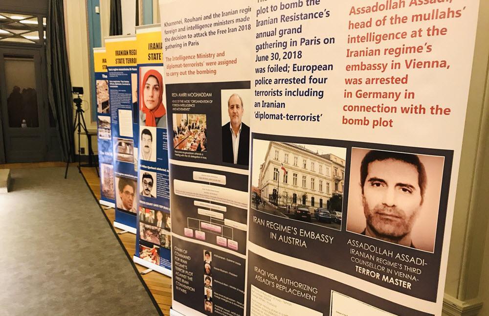 Iran Regime Is Increasingly Desperate