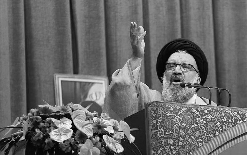 Iran: Top Cleric Says Regime Has the Formula to Create a Nuke