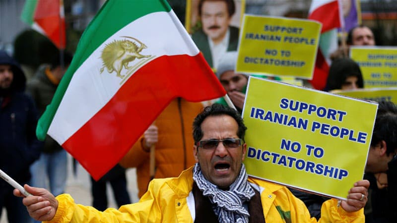 The World Cannot Counter Iran Regime Without Embracing Resistance
