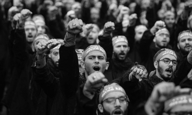 Iran Regime's Partners Targeted by Pressure Campaign