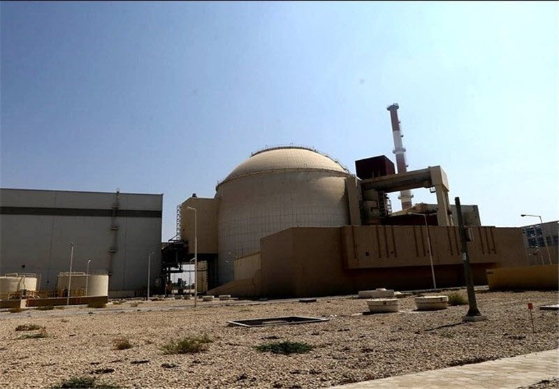 Iran Regime Is Constructing Two New Nuclear Plants
