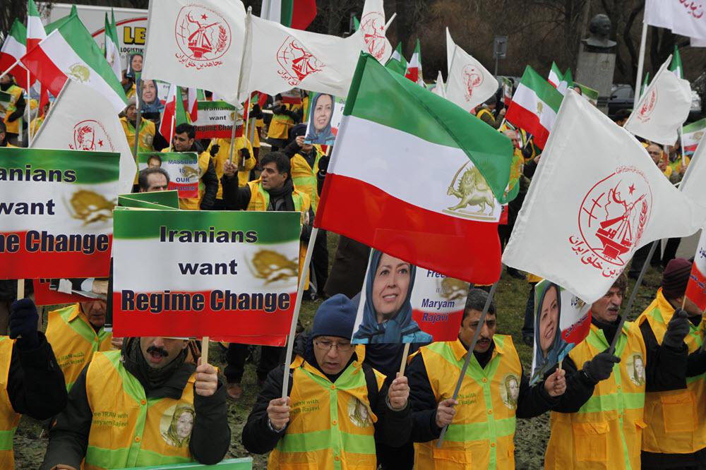Iran Regime Scared of International Scrutiny
