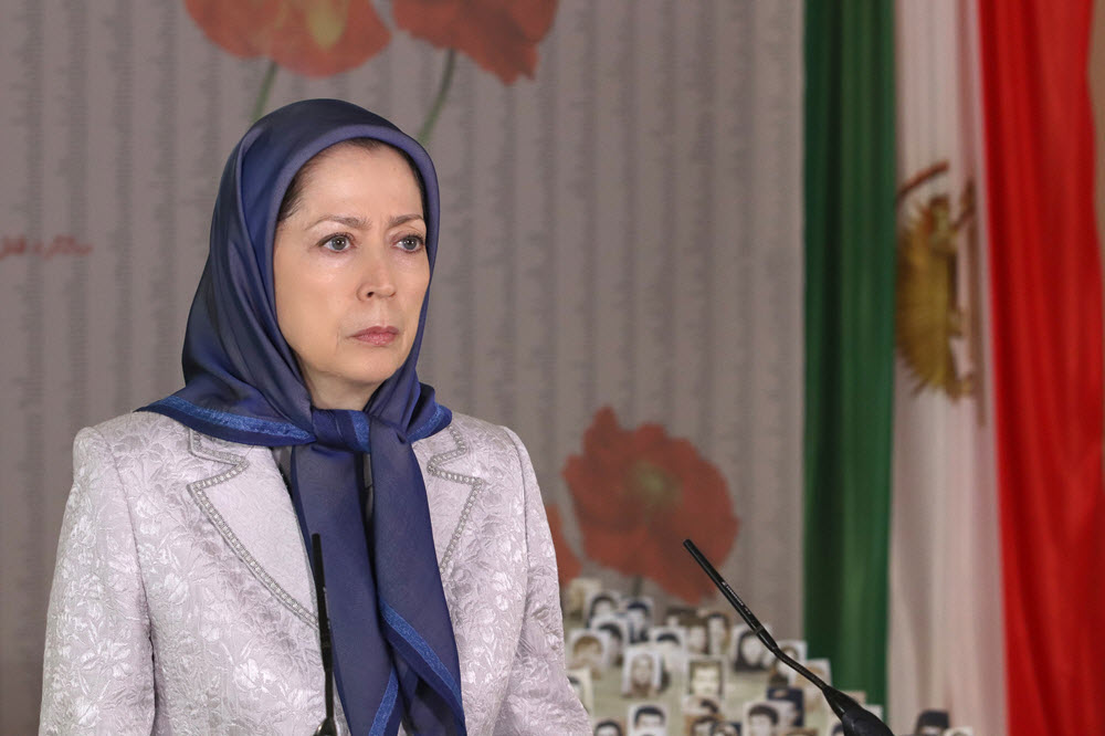 Maryam Rajavi Strongly Condemned the Heinous Killings in New Zealand Mosques
