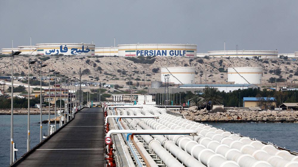 U.S. Economic Sanctions Having Intended Effect on Iranian Economy