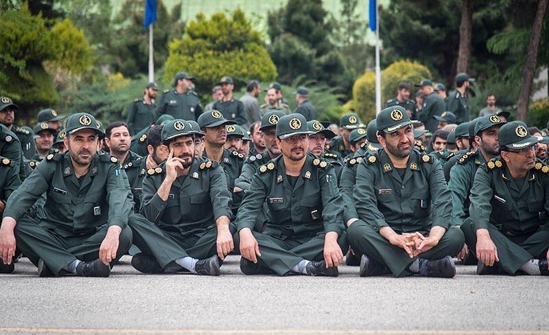IRGC Designation Sends Iran Regime Into Freefall