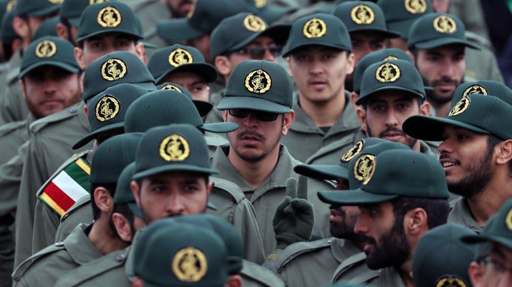 Iran Regime's Revolutionary Guards (IRGC) to Be Designated a Terrorist Organization by U.S.
