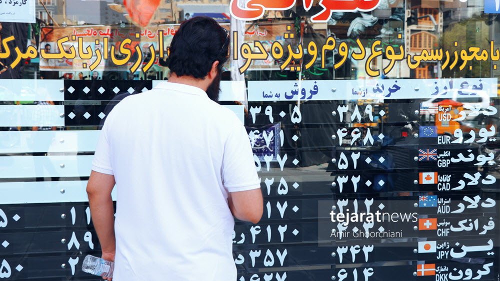 Investments in Iran Decline