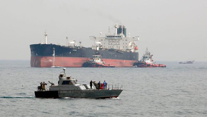 Iran Regime Fails to Shift Oil via Exchange