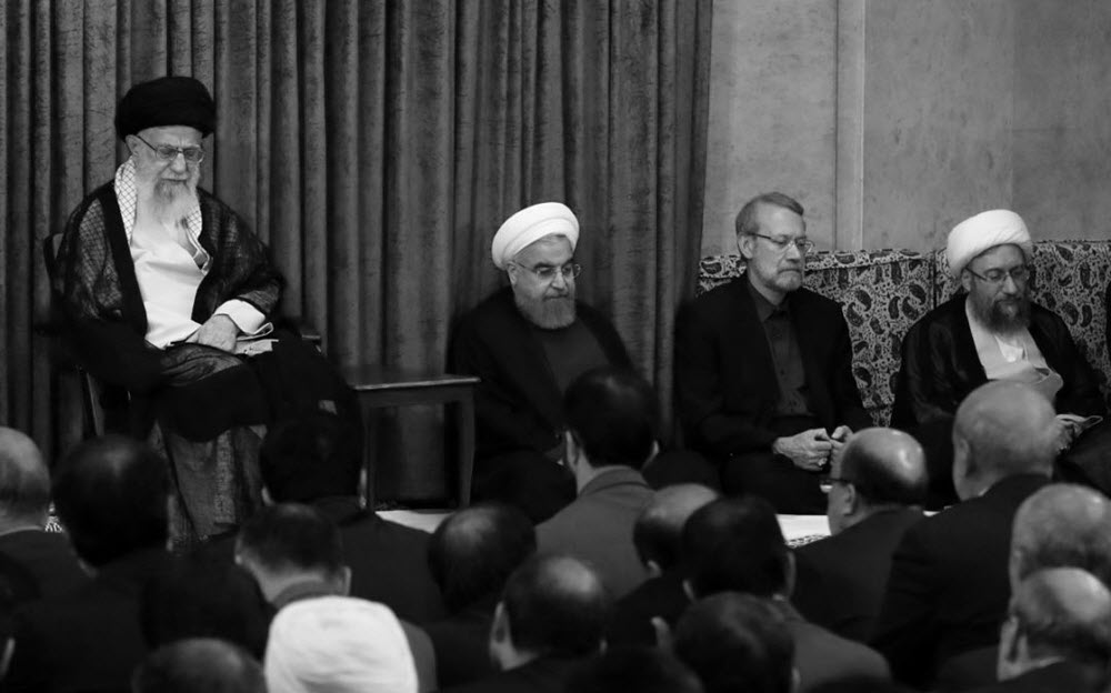 Iran Regime's Impasse Leads to Downfall