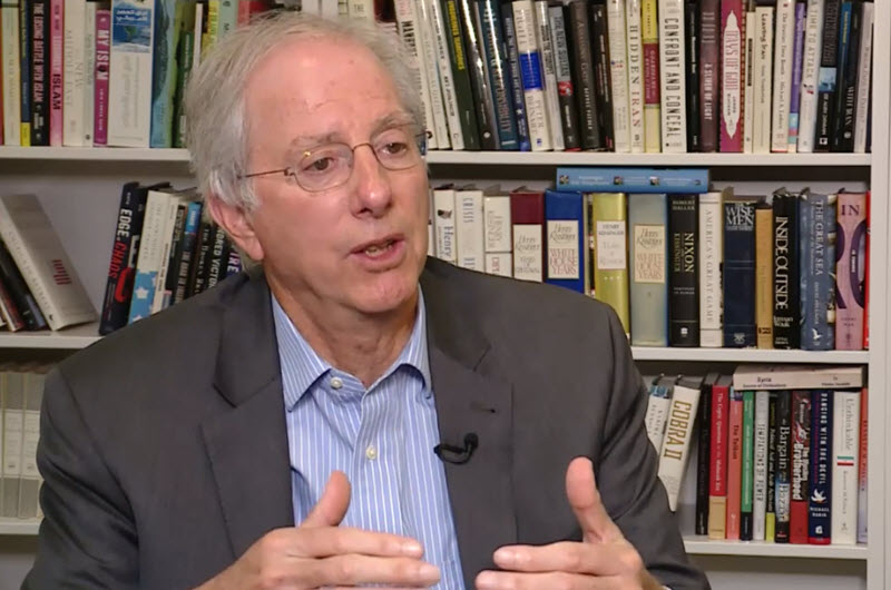 """US Diplomat: Assad Is """"Wholly-Owned Subsidiary"""" of Iran Regime"""