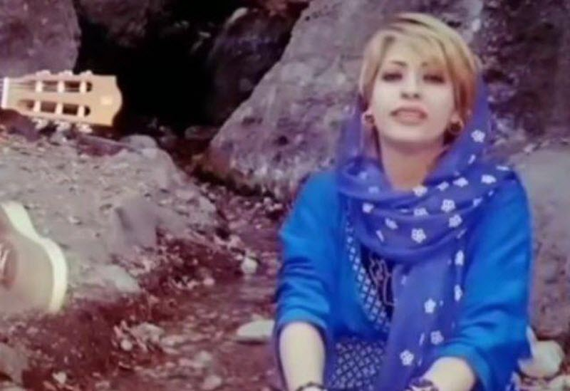 Female Singer Prosecuted in Iran for Solo Performance