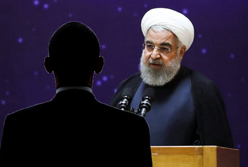 History Shows That Iran Regime Only Responds to Tough Policy