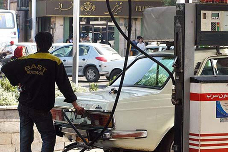 Increase in Fuel Prices Sparks Fire of Unrest in Iran