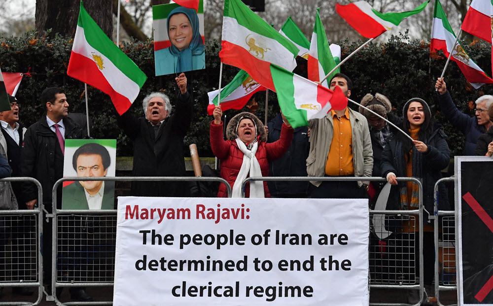 U.S. Administration's Bold Moves Against Iran Regime