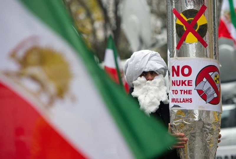 If Iran Regime Violates the Nuclear Deal, Europe Will Reimpose Sanctions