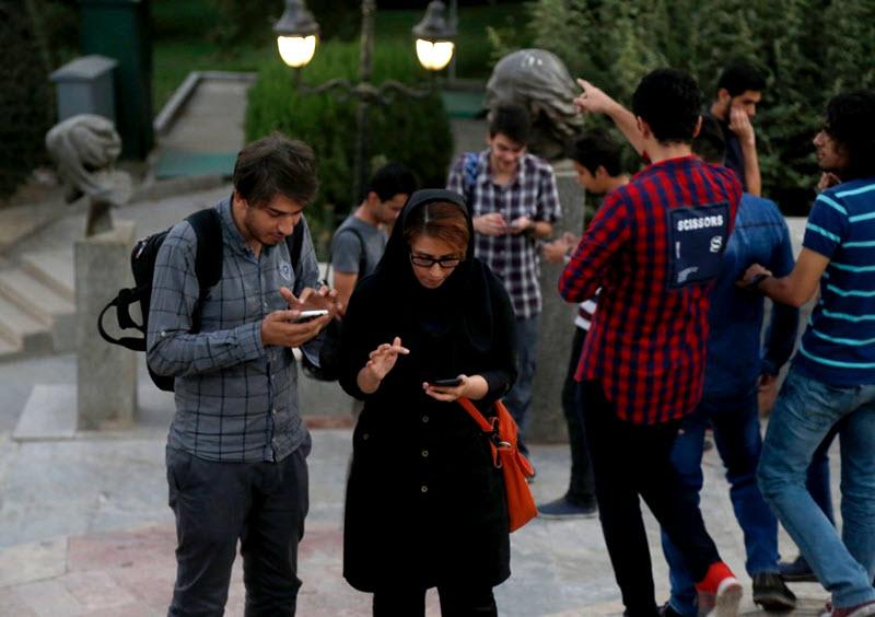 Iran Regime's Internet Censorship Debate Grows Harsher