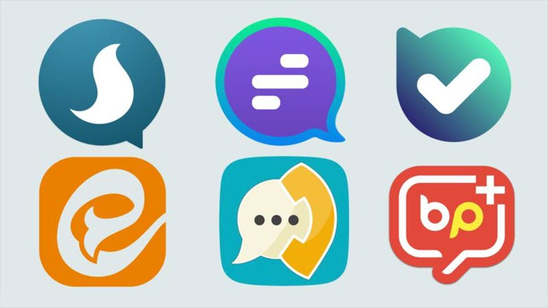 Iran Regime's Messaging Apps Fail to Attract Users