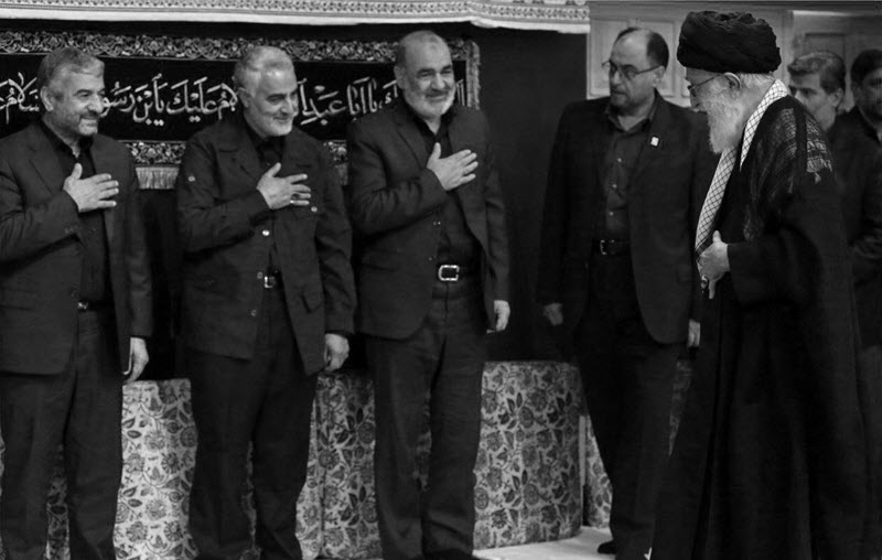 Maximum Pressure on Iran Regime Must Continue