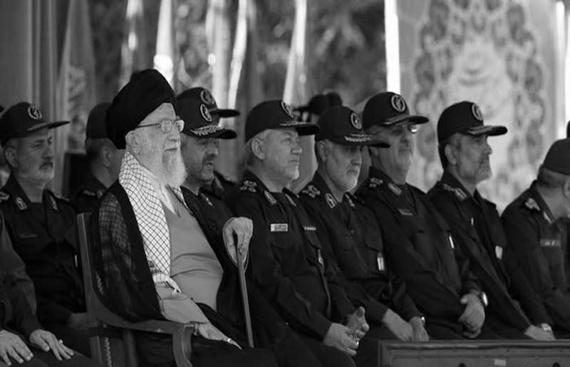 The IRGC Drug Trade