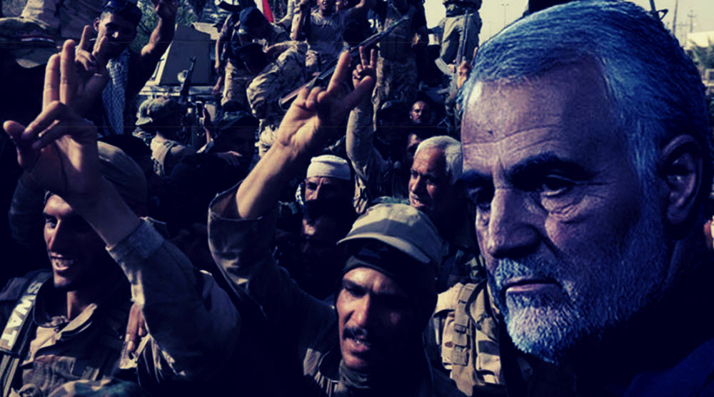 U.S. Warns Iraq Over Militias Tied to Iran Regime