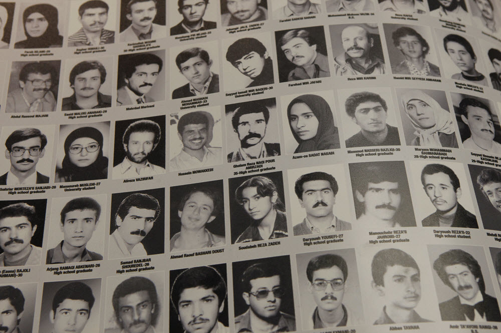 Amnesty-Iran regime tortures families of victims of the 1988 massacre