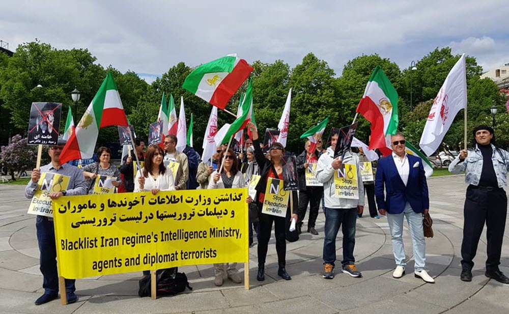Enabling the Iranian Regime's Machinery of Terror and Repression Under the Cover of Journalism