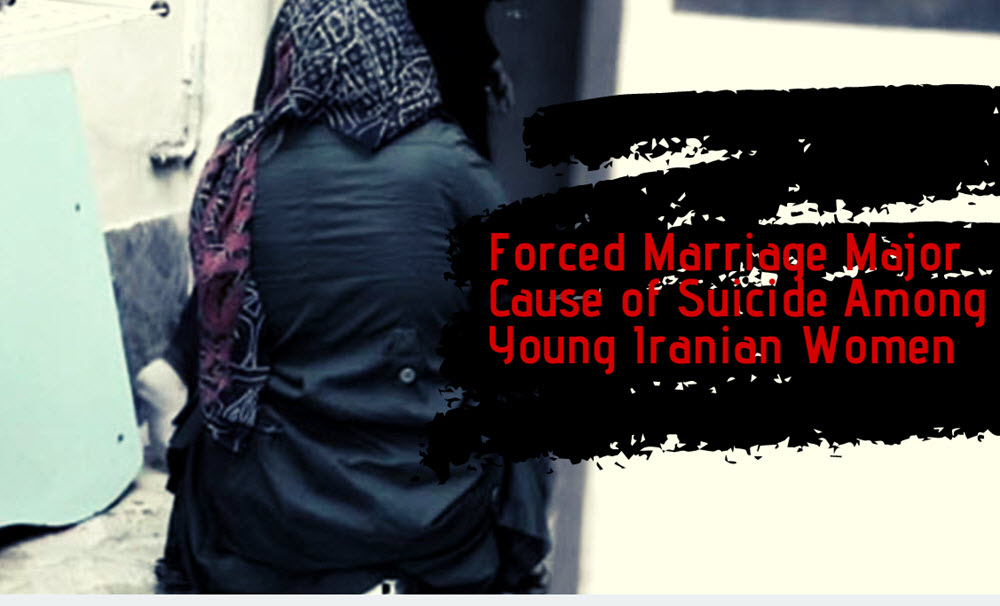 Suicide Among Young Iranian Women