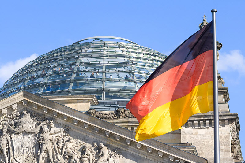 Germany's Trade With Iran's Regime Collapses Under Sanctions