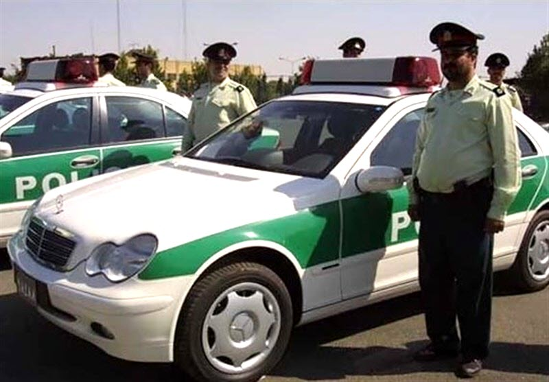 Iran Regime Briefly Detains 2 European Diplomats at Coed Party